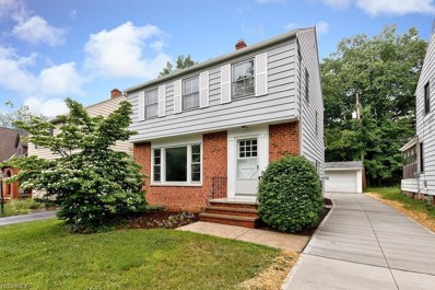 1203 Haselton Rd, Cleveland, OH 44121 - MLS#: 4002650