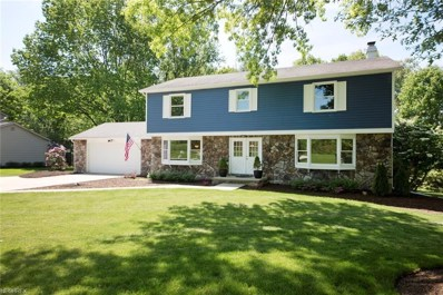 8405 Stoney Brook Dr, Chagrin Falls, OH 44023 - MLS#: 4002729