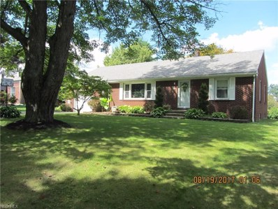 144 Parkview Dr, Hubbard, OH 44425 - MLS#: 4002752