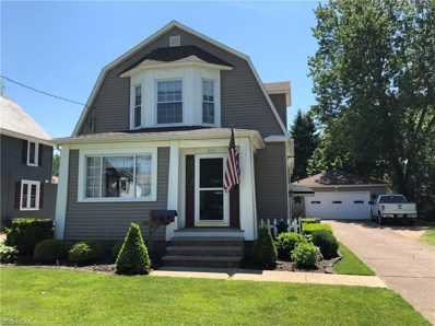 203 E Main St, South Amherst, OH 44001 - MLS#: 4002884