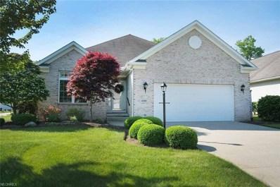 4192 Meadowcreek Ln, Copley, OH 44321 - MLS#: 4002923
