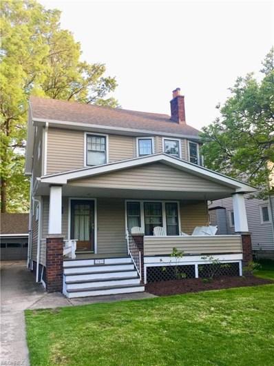 13419 Harlon Ave, Lakewood, OH 44107 - MLS#: 4002932