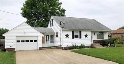 916 Stafford St, Minerva, OH 44657 - MLS#: 4002969