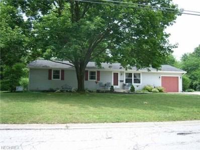 202 N Prospect St, Oberlin, OH 44074 - MLS#: 4003033