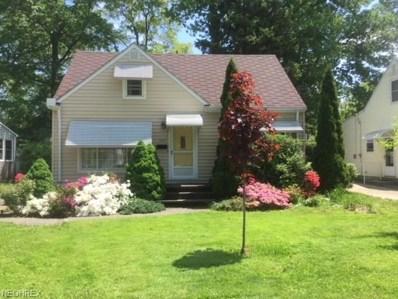 233 Inwood Blvd, Avon Lake, OH 44012 - MLS#: 4003056