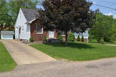 509 Sundale St NORTHWEST, Massillon, OH 44646 - MLS#: 4003072