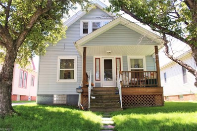 4244 W 23rd St, Cleveland, OH 44109 - MLS#: 4003160