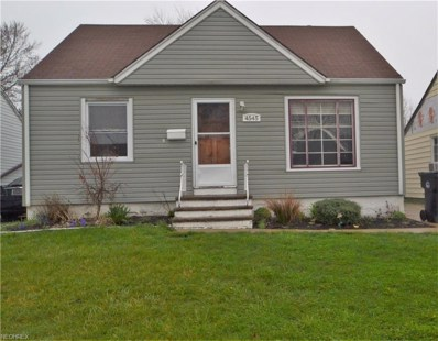 4545 W 149th St, Cleveland, OH 44135 - MLS#: 4003174