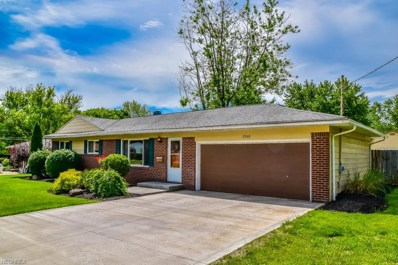 2260 Norman Dr, Stow, OH 44224 - MLS#: 4003176