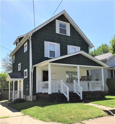 856 Chester Ave, Akron, OH 44314 - MLS#: 4003184