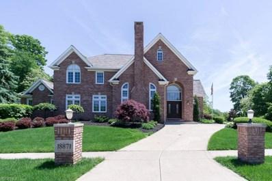 18871 Saratoga Trl, Strongsville, OH 44136 - MLS#: 4003193