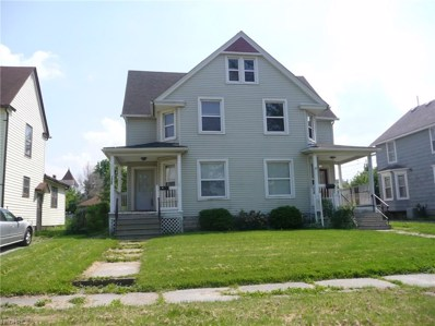 1858 E 30th St, Lorain, OH 44055 - MLS#: 4003194