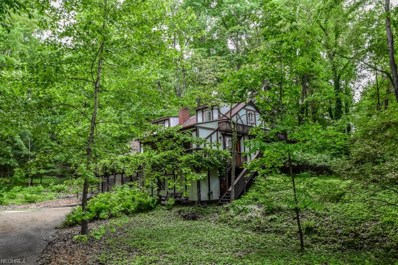 1665 Ambler Ave SOUTHWEST, North Canton, OH 44709 - MLS#: 4003196
