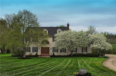 6704 Stow Rd, Hudson, OH 44236 - MLS#: 4003224