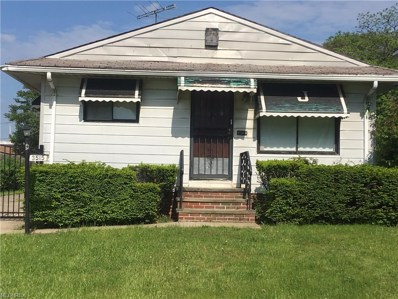 3515 E 147th St, Cleveland, OH 44120 - MLS#: 4003231