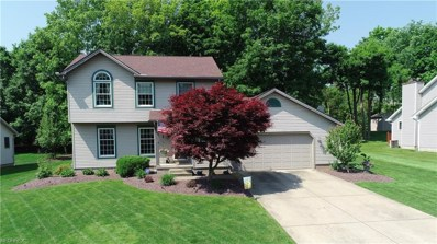 7672 Huntington Dr, Youngstown, OH 44512 - MLS#: 4003242