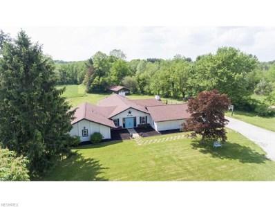 1090 River Rd, Hinckley, OH 44233 - MLS#: 4003306