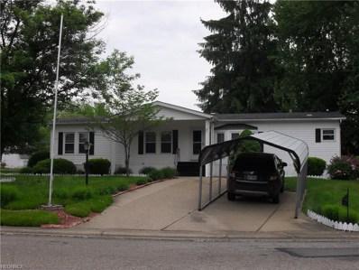 41 Thomas Blvd NORTHWEST, Massillon, OH 44647 - MLS#: 4003308