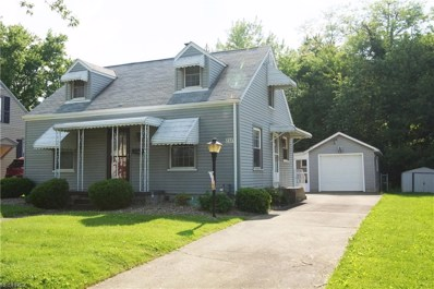 2327 Watson Ave, Alliance, OH 44601 - MLS#: 4003341