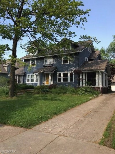2177 S Overlook Rd, Cleveland Heights, OH 44106 - MLS#: 4003392