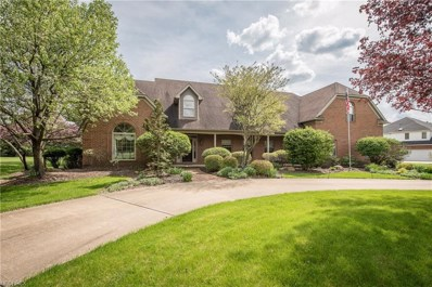 1408 Chantilly Cir NORTHEAST, Canton, OH 44721 - MLS#: 4003393