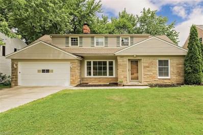 23897 Wimbledon Rd, Shaker Heights, OH 44122 - MLS#: 4003411