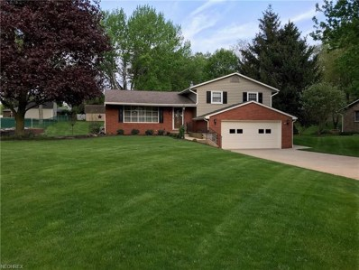4740 Andette Ave NORTHWEST, Massillon, OH 44647 - MLS#: 4003416