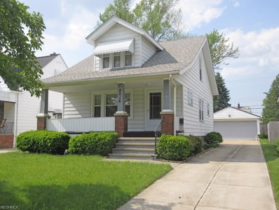 4016 Pershing Ave, Parma, OH 44134 - MLS#: 4003418
