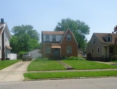 851 Oak Knoll Ave SOUTHEAST, Warren, OH 44484 - MLS#: 4003478
