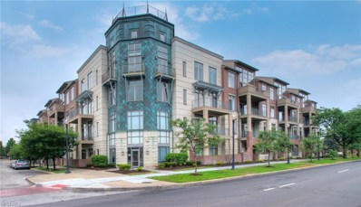 16800 Van Aken Blvd UNIT 406, Shaker Heights, OH 44120 - MLS#: 4003481