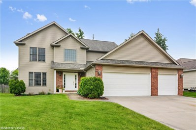 11663 Elizabeth Cir, Strongsville, OH 44149 - MLS#: 4003482