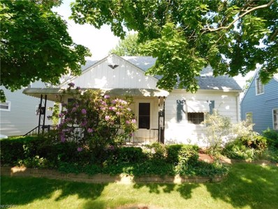 2863 12th St, Cuyahoga Falls, OH 44223 - MLS#: 4003499