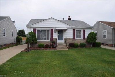 3222 Standish Ave, Parma, OH 44134 - MLS#: 4003554