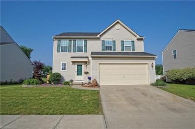 8767 Ashton Pl, North Ridgeville, OH 44039 - MLS#: 4003594