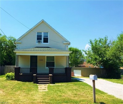 180 Fremont Ave, Akron, OH 44312 - MLS#: 4003630