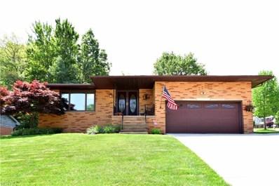 3320 Pasadena Dr, Seven Hills, OH 44131 - MLS#: 4003640