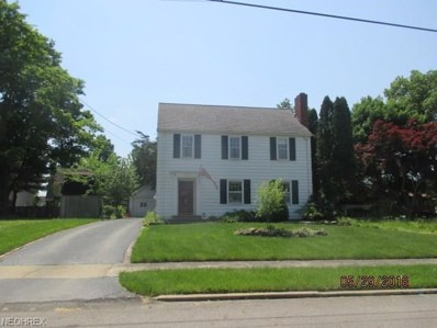 425 Mistletoe Ave, Youngstown, OH 44511 - MLS#: 4003670
