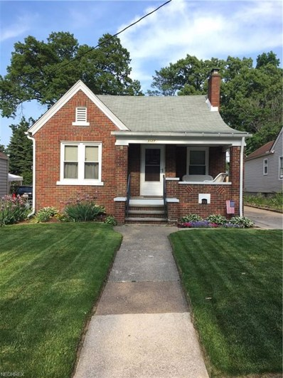 3127 Amherst Ave, Lorain, OH 44052 - MLS#: 4003673