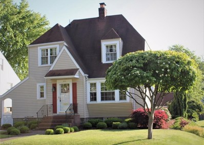 1015 S 16th St, Coshocton, OH 43812 - MLS#: 4003679