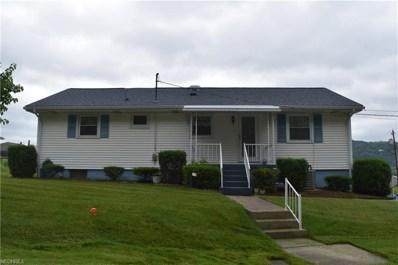 56921 W 52nd St, Shadyside, OH 43947 - MLS#: 4003698