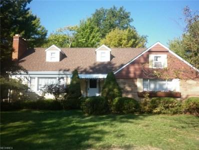 414 Harris Rd, Richmond Heights, OH 44143 - MLS#: 4003705