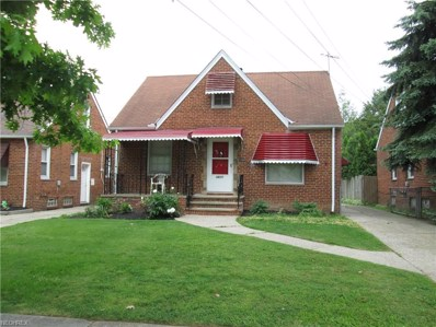 3677 W 116th St, Cleveland, OH 44111 - MLS#: 4003706