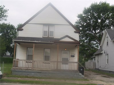 1020 77th, Cleveland, OH 44103 - MLS#: 4003715
