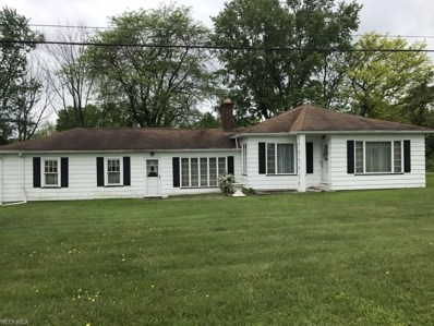 10057 Leffingwell Rd, Canfield, OH 44406 - MLS#: 4003737