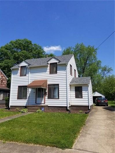 2641 Sussex St SOUTHEAST, Warren, OH 44484 - MLS#: 4003745