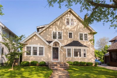 290 Argyle Rd, Rocky River, OH 44116 - MLS#: 4003785