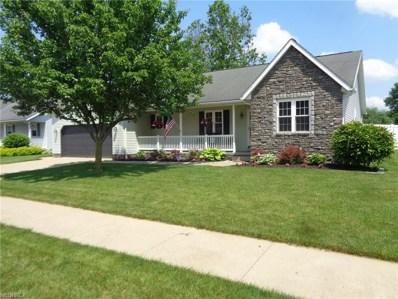 411 Creekside Rd SOUTHEAST, New Philadelphia, OH 44663 - MLS#: 4003787