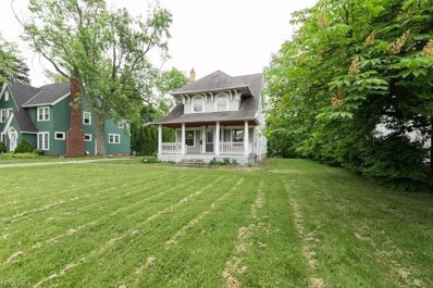 17930 Chagrin Boulevard, Shaker Heights, OH 44122 - #: 4003896