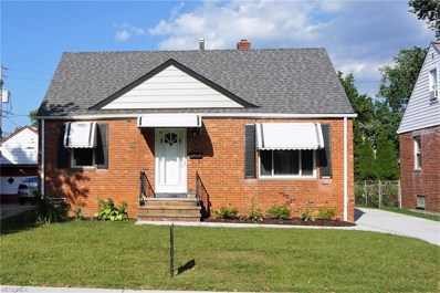 259 E 322nd St, Willowick, OH 44095 - MLS#: 4003909