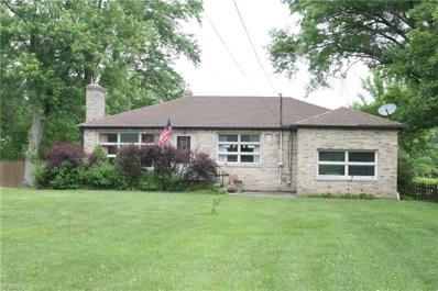 4309 Brush Rd, Richfield, OH 44286 - MLS#: 4003945